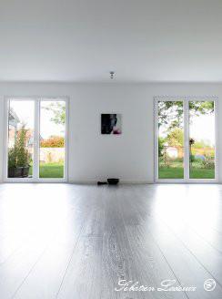 la salle des pratiques de La Maison du Yoga